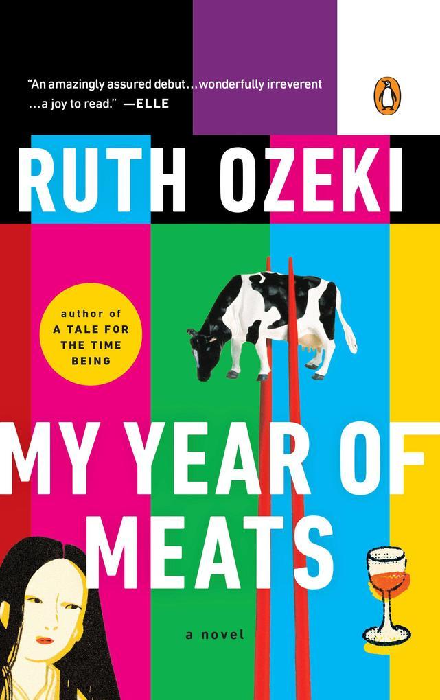 My Year of Meats als Taschenbuch