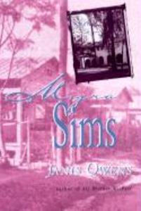 Myra Sims als Buch