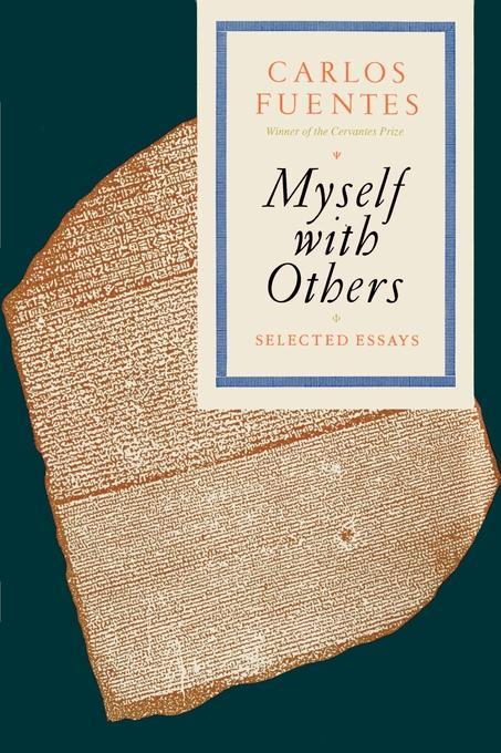 Myself with Others: Selected Essays als Taschenbuch