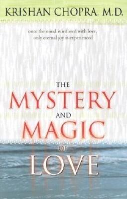 Mystery & Magic of Love als Taschenbuch