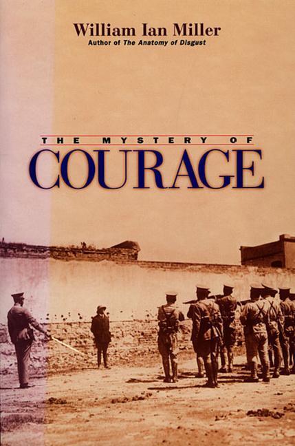 Mystery of Courage als Taschenbuch