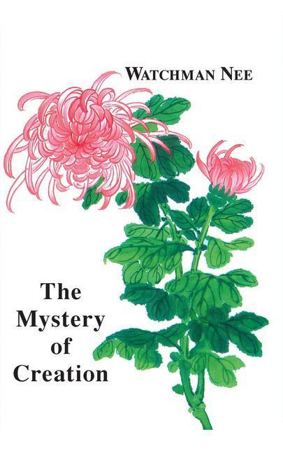 Mystery of Creation: als Taschenbuch