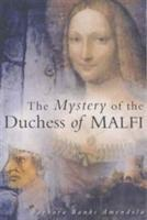 """The Mystery of """"The Duchess of Malfi"""" als Buch"""