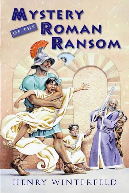 Mystery of the Roman Ransom als Taschenbuch
