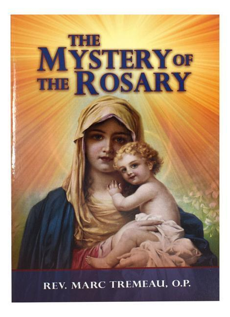The Mystery of the Rosary als Taschenbuch