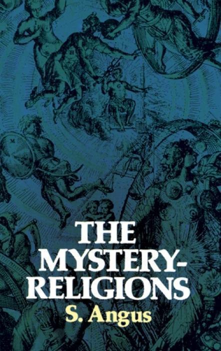 The Mystery-Religions als Taschenbuch