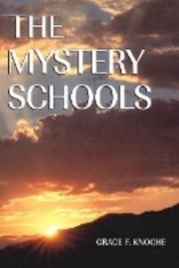 Mystery Schools als Taschenbuch