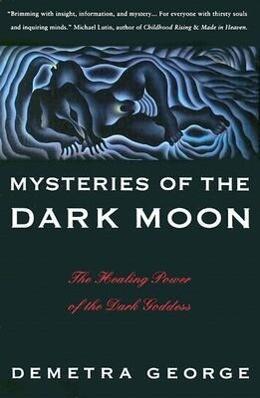 Mysteries of the Dark Moon als Taschenbuch