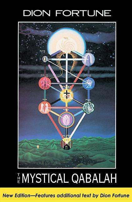 Mystical Qabalah als Taschenbuch