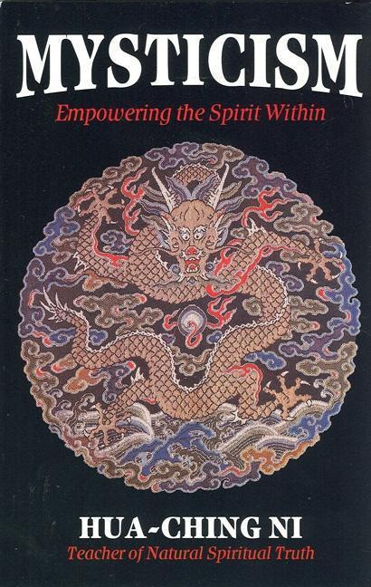 MYSTICISM als Taschenbuch