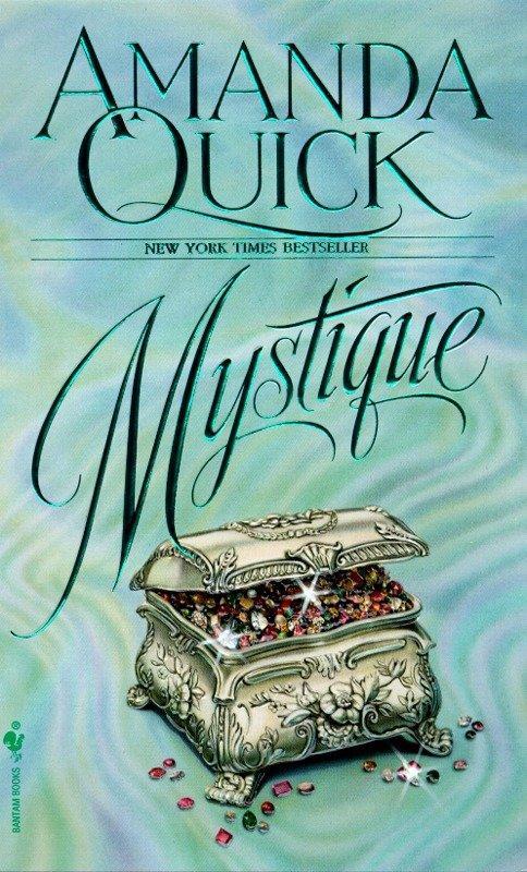 Mystique als Taschenbuch