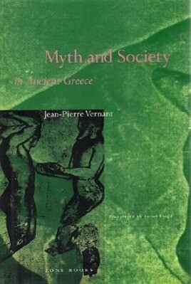 Myth and Society in Ancient Greece als Buch