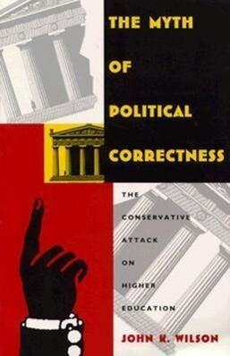 Myth of Pol Correctness-PB als Taschenbuch