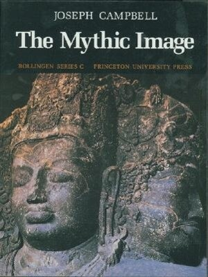 The Mythic Image als Buch