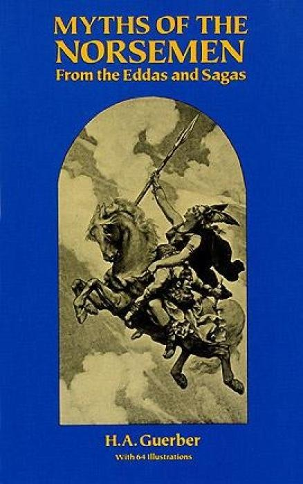 Myths of the Norsemen: From the Eddas and Sagas als Taschenbuch