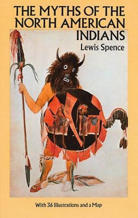 The Myths of the North American Indians als Taschenbuch