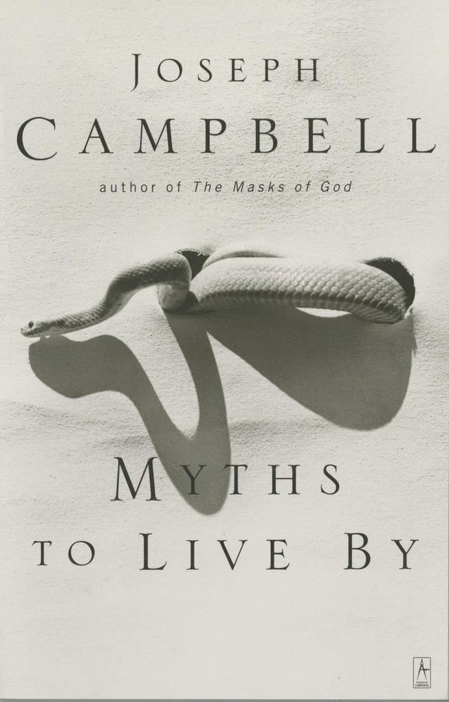 Myths to Live by als Taschenbuch