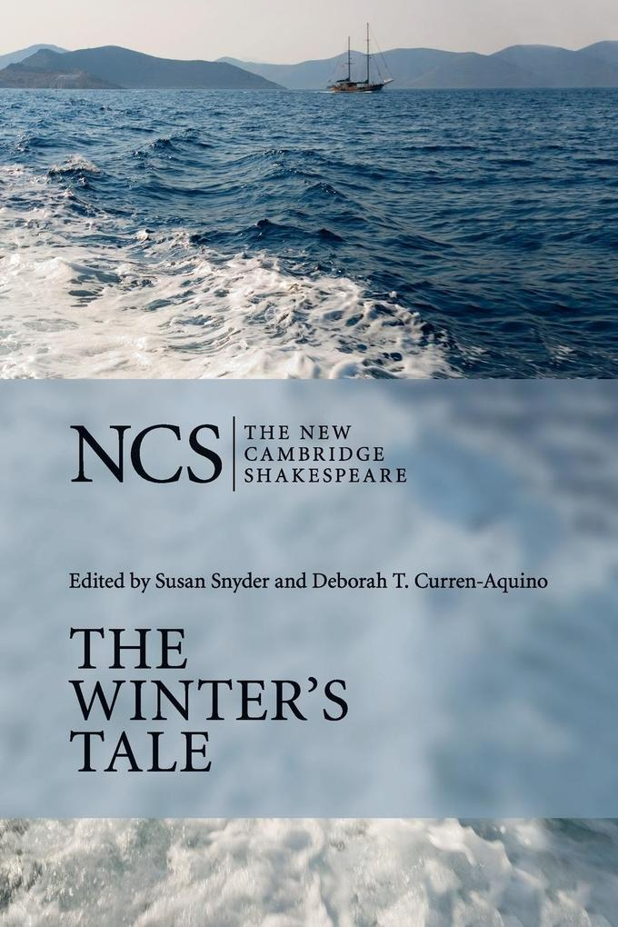 The New Cambridge Shakespeare als Buch