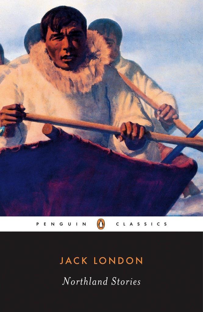 Northland Stories als Taschenbuch