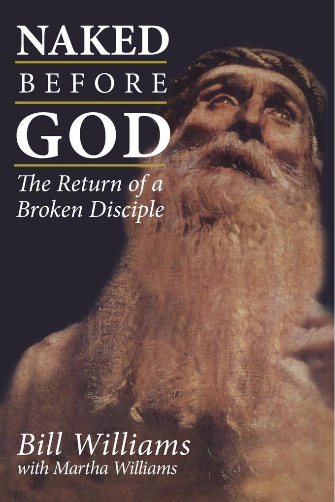 Naked Before God als Taschenbuch