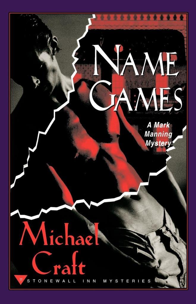 Name Games als Taschenbuch