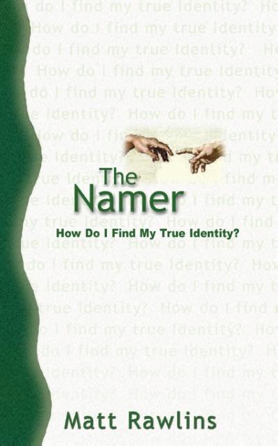 The Namer als Taschenbuch