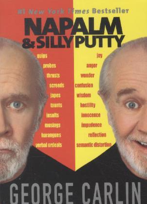 Napalm and Silly Putty als Taschenbuch