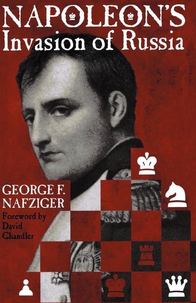 Napoleon's Invasion of Russia als Taschenbuch