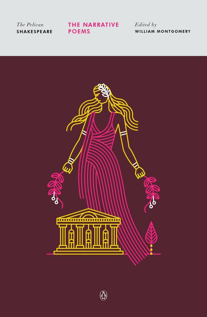 Narrative Poems, the Pel als Taschenbuch