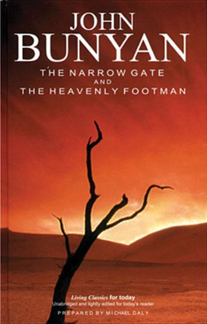 The Narrow Gate and the Heavenly Footman als Buch