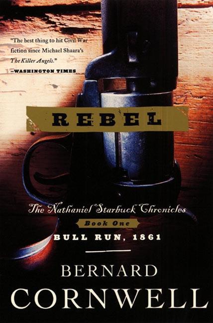 Rebel als Taschenbuch