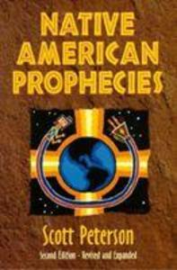 NATIVE AMER PROPHECIES REV AND als Taschenbuch