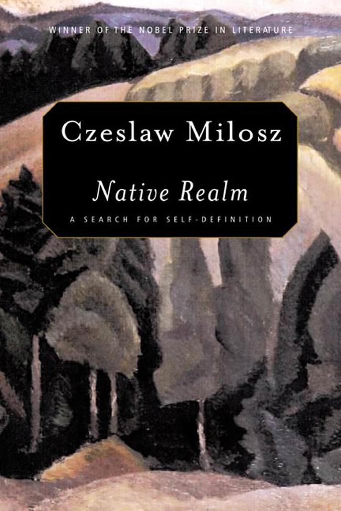 Native Realm: A Search for Self-Definition als Taschenbuch
