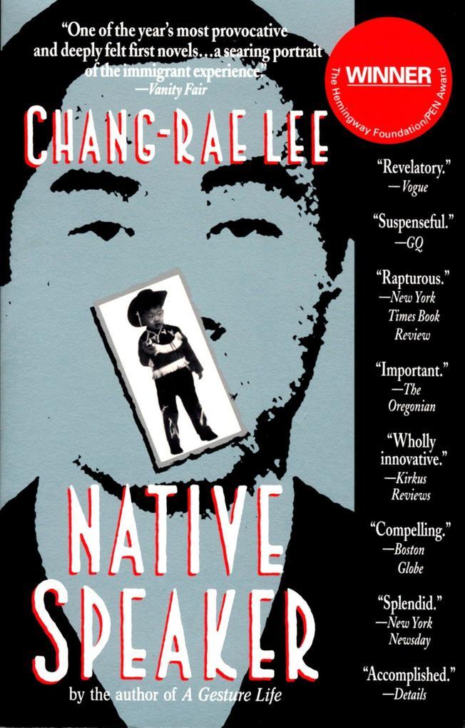 Native Speaker als Buch