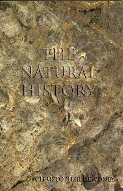 The Natural History als Taschenbuch