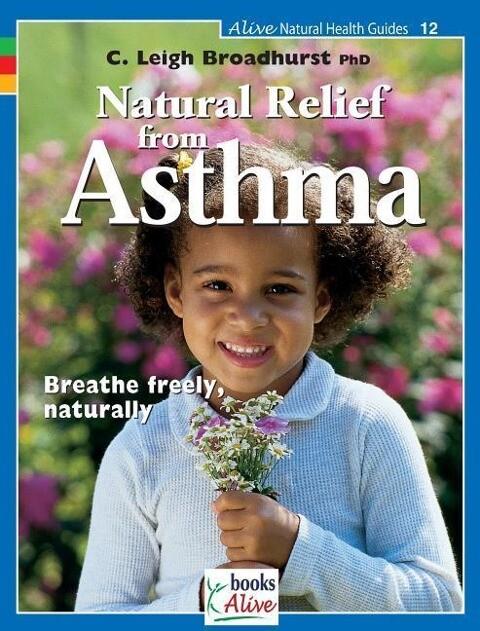 Natural Relief from Asthma als Taschenbuch