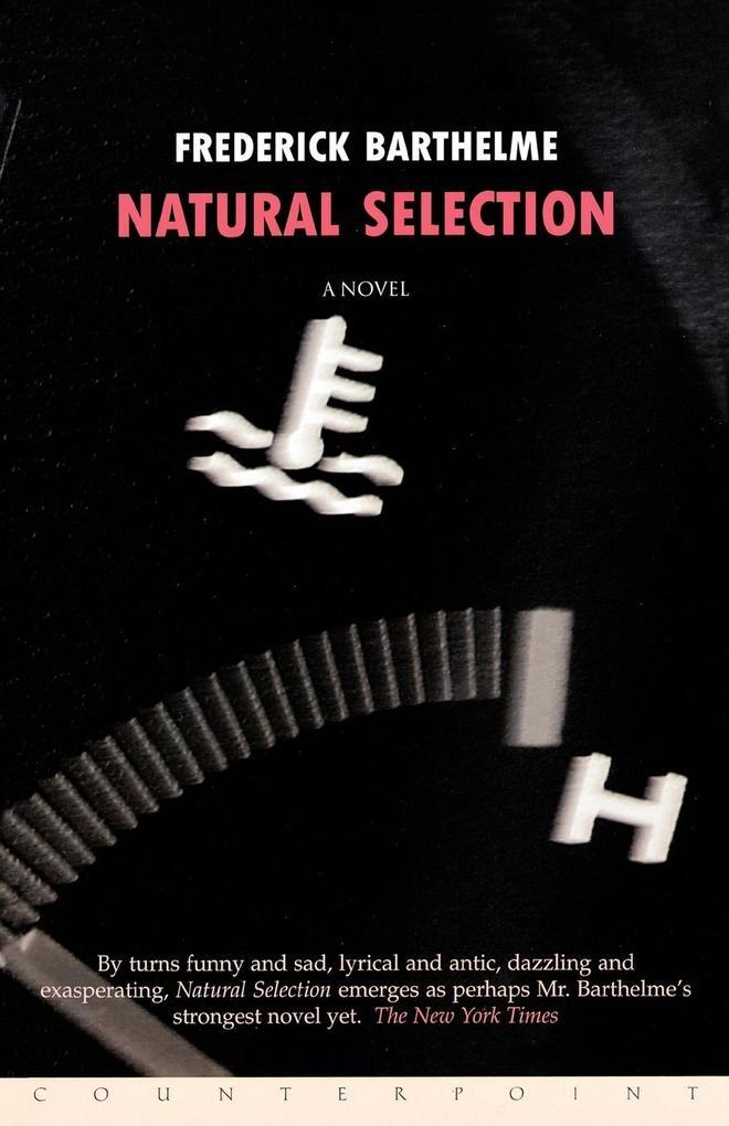 Natural Selection als Taschenbuch