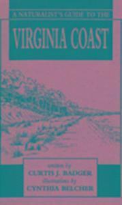 A Naturalist's Guide to the Virginia Coast als Taschenbuch