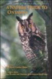 Nature GT Ontario -OS N/D als Taschenbuch