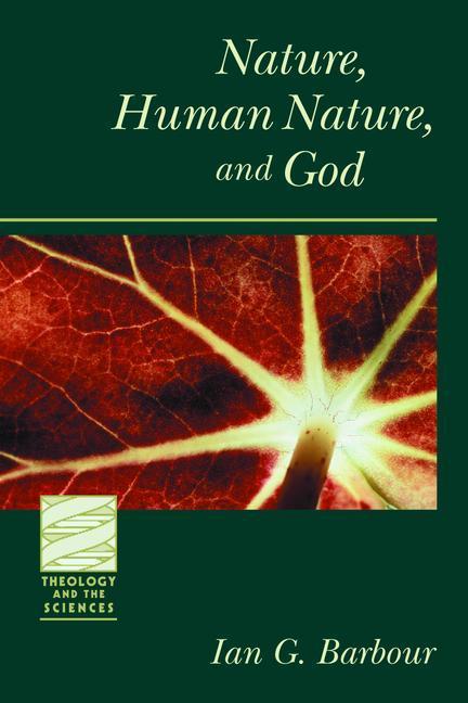Nature Human Nature and God als Taschenbuch
