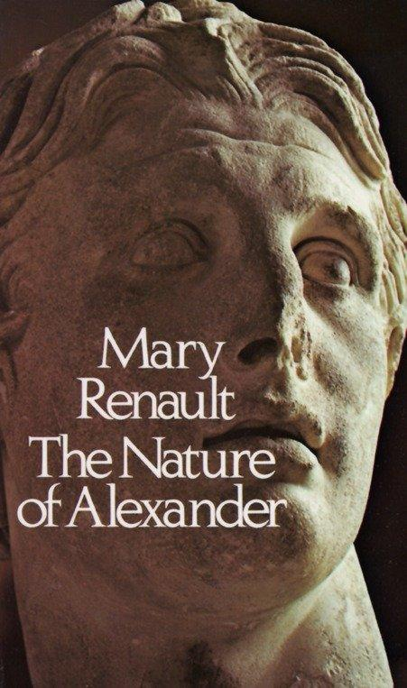 The Nature of Alexander als Taschenbuch