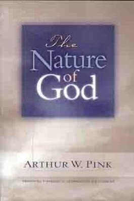 The Nature of God als Taschenbuch