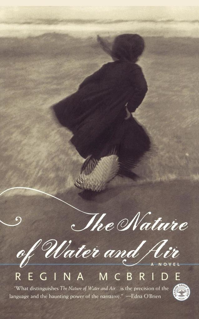 The Nature of Water and Air als Buch