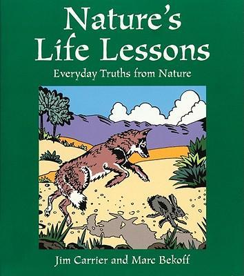 Nature's Life Lessons: Everyday Truths from Nature als Taschenbuch