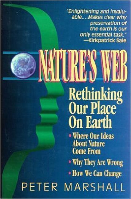 NATURES WEB US/E als Buch