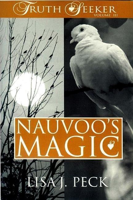 Nauvoo's Magic als Taschenbuch