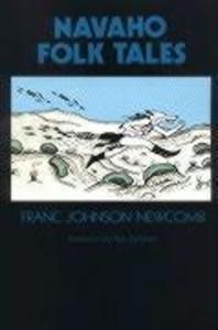 Navaho Folk Tales als Taschenbuch