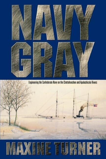 Navy Gray als Taschenbuch