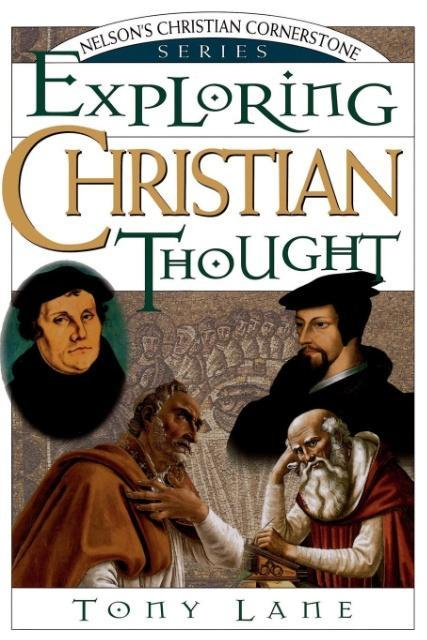 Exploring Christian Thought als Taschenbuch