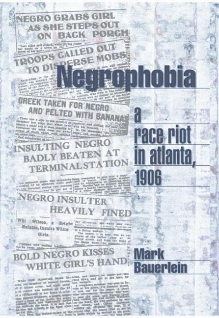 Negrophobia als Buch